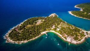 Terrain de camping Stoja Istrie