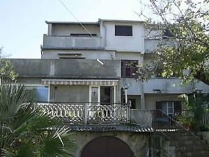 casa vacanze Isola di Rab, Sup Draga 106847