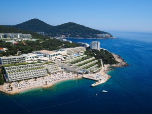 Hotell Valamar Collection Dubrovnik President Dalmatia