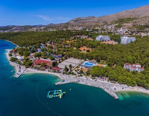 Holiday resort Medena Dalmatia