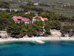 turistični kompleks Urania Dalmacija