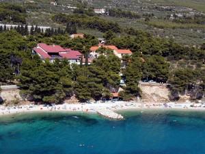 Holiday resort Urania Dalmatia