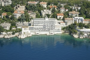 Hotel Jadran Kvarner