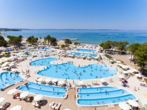 Holiday resort Zaton Holiday Resort B Dalmatia