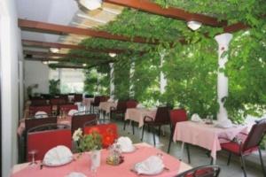 Hotel Trogirski Dvori Dalmacja