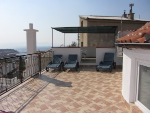 Holiday home Senj, Lopica 107857 Kvarner