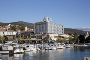 Hotel International Kvarner Bucht