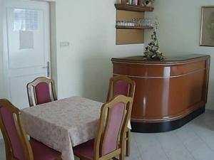 Vakantiehuis Eiland Rab, Sup Draga 107970