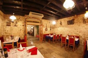 Hotel Heritage Tragos Dalmatien
