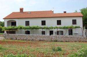 Ferienhaus Insel Krk, Malinska, Porat 108097