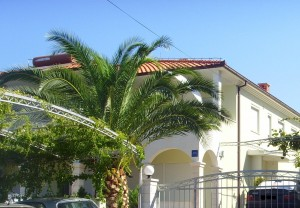 ház Trogir, Ciovo, Okrug Gornji 108596 Dalmácia
