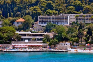 Szálloda Adriatic Dalmácia