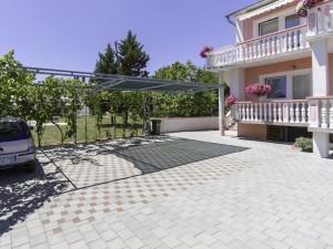 ház Privlaka, Sabunike 109013 Dalmácia