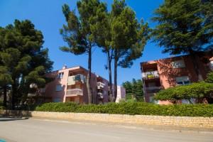 ház Novigrad-Istria 109122 Isztria