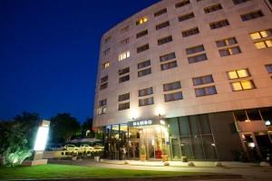 Hotel Globo Dalmatien