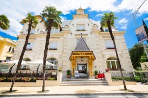Hotel Amadria Park Hotel Agava Kvarner