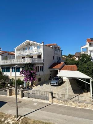 Kuća Biograd 109605 Dalmacija