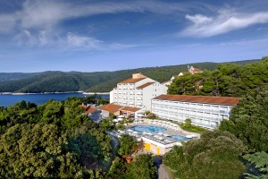 Szálloda Miramar Sunny Hotel By Valamar Isztria