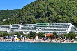 Hôtel Hedera Istrie