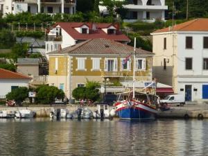 ház Krk-sziget, Baska 110148