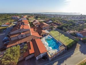 hotel Villa Letan Istra