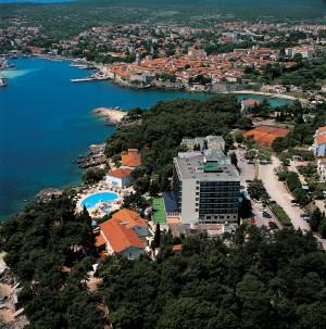 Szálloda Villa Lovorka