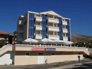 Hotel Astoria  Dalmatia