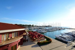 Hotel Nautica Istria