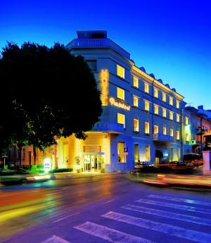 Hotel President Dalmatia