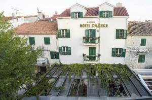Hotel Pasike Dalmatia