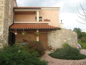 Dům Pula, Segotici 110519 Istrie