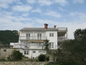 Dom wypoczynkowy Wyspa Rab, Banjol 111975