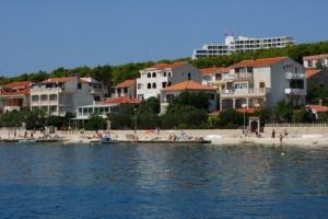 Hotel Segetski Dvori Dalmacja