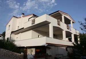 Casa isola di Pag, Pag, Mandre 112606
