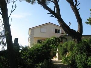 Dom wypoczynkowy Wyspa Rab, Banjol 112870