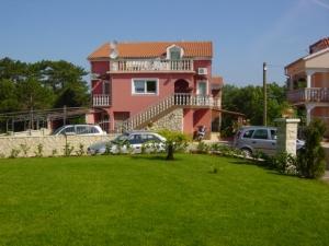 house Krk Island, Malinska 112936