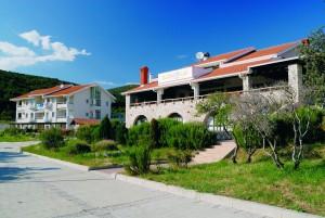 Hotel Zlatni Lav