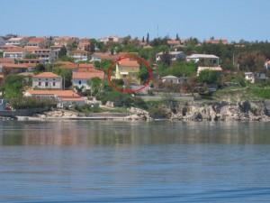 Casa Isola Krk, Silo 113609
