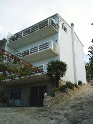 Ferienhaus Primosten 113651 Dalmatien