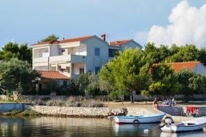 Haus Privlaka 113806 Dalmatien