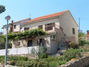 Hiša Otok Brač, Milna 113895