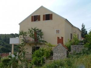ház Brac-sziget, Splitska 113924