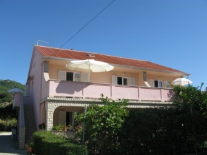 Dom wypoczynkowy Wyspa Rab, Banjol 114146