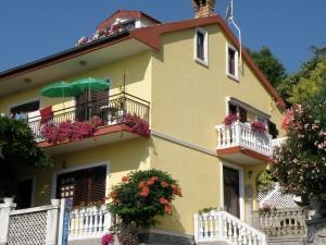 ház Opatija 114479 Kvarner-öböl