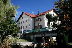 Hotel Bitoraj Det indre af landet