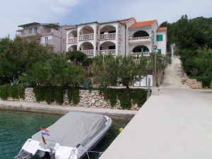 Holiday home Murter island, Tisno 114701