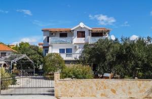 house Murter island, Jezera 114719