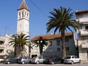 Dom Trogir, Centrum 115489 Dalmacja