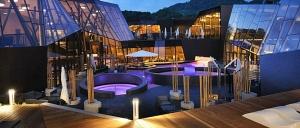 Szálloda Wellness Hotel Sotelia S Az ország belseje