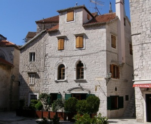 Ferienhaus Trogir, Zentrum 117692 Dalmatien